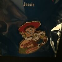 12 Months of Magic Jessie Toy Story 2 Disney Pin 11423