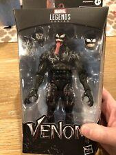 Marvel Legends Series Venompool Wave VENOM MOVIE Version 6? FIGURE IN HAND NEW 6