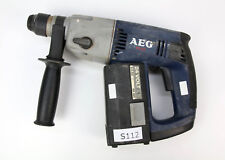 AEG PN 24 Akku-Bohrhammer Akku Bohrmaschine (atlas copco) solo