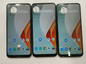Lot of 3 OnePlus Clover BE2012 64GB T-Mobile Check IMEI Good Condition LR-700