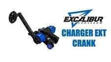 2018 Excalibur Archery Charger EXT Crank for Crossbow/Xbow Micro / Bulldog 95925