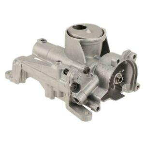 Engine Oil Pump 1.6L GENUINE 11417614358 For Mini R55 R56 R57 R58 R59 Cooper