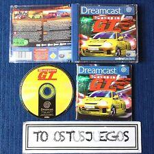 Sega Gt  Dreamcast Dream Cast EXCELENTE CONDICION