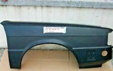 Manija de puerta exterior trasera izquierda para audi 80 b2 sedán 78-86