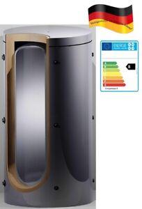 Pufferspeicher Warmwasserspeicher Heizungsspeicher 1000L  ISO Energie Klasse B