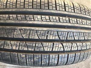 245 45 20  ( 1 TYRE ) PIRELLI  VERY VERY  GOOD CONDITION SEE PHOTOS CHEAP