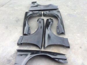 "Nissan Skyline GTR34, R34 Front Fenders (OEM GTR style) ""Neksa autotuning"""