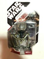 "Star Wars 30th Anniversary 3.75"" Tri-Droid Figure Hasbro"