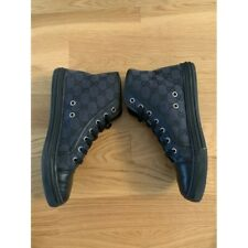 Gucci Ace High Top Shoes