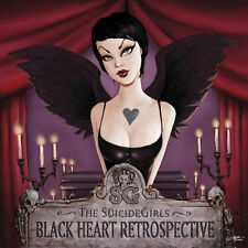 The Suicide Girls, Suicide Girls: Black Heart Retrospective, Very Good