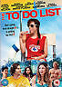 The To Do List (DVD, 2014)