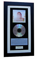 KATY PERRY Prism CLASSIC CD Album GALLERY QUALITY FRAMED+FAST GLOBAL SHIP+ROAR