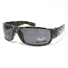 Mens Casual Fashion Sunglasses Rectangular Plastic Frame BLACK TORT