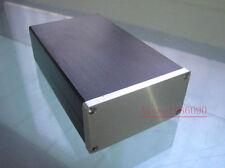 B0905 Full Aluminum Enclosure / mini amplifier case/ Preamp box/ PSU chassis
