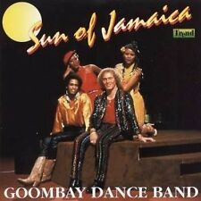 Goombay Dance Band Sun of Jamaica (compilation, 14 tracks) [CD]