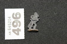 Games Workshop Citadel FTO Fantasía tribus figura de metal orcos Ballesta 1980s B2