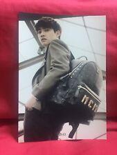 Exo Do MCM Official Postcard Smtown Kpop