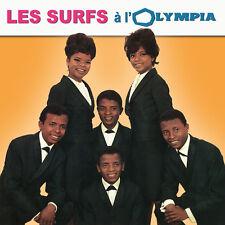 CD Les Surfs à l'Olympia
