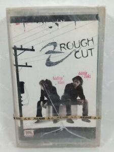 Brand New Sealed Rough Cut Mix Songs Cassette Audio Tape Bollywood Pakistani