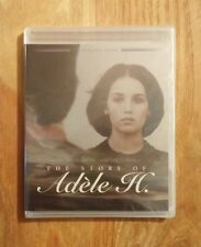 The Story of Adele H. (1975) New Blu-ray Isabelle Adjani, Francois Truffaut