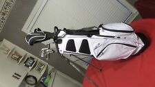 Callaway Forged X Razr Fit Complete Golf Set Irons Woods New Bag Men Right Hand