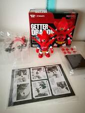 ES Gokin ES-01 The Warrior Getter Dragon die cast figure Fewture