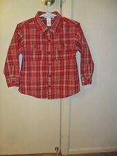 Janie and Jack Boys' 100% Cotton Tops & T-Shirts (Newborn-5T)