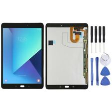 LCD Screen Touch Digitizer Full For Samsung Galaxy Tab S3 9.7 T820 / T825 BLACK