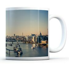 Beautiful  Thames  - Drinks Mug Cup Kitchen Birthday Office Fun Gift #12742