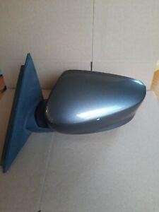 2008-2012 Honda Accord power door mirror driver side (GRAY)factory original.