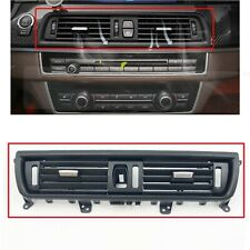 New Front Console Grill Dash AC Air Vent For BMW 5 Series 520i 523i 525i 528 530