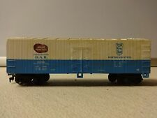 Vintage Life Like HO Single Plug Door Box Car Maine Potatoes # B.A.R. 6532