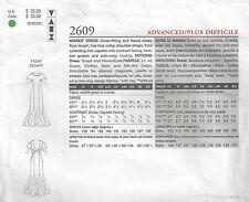 "1934 Vintage VOGUE sewing pattern dress B34""-36""-38"" (R403)"