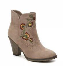 636131d9a8e MIA Ankle Women's Cowboy Boots for sale   eBay