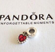 1a7153361664 Charm (s) de charms de joyería rojo   Compra online en eBay