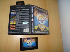 Videojuegos de arcade para Sega Mega Drive PAL