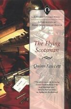 The Flying Scotsman: A Mycroft Holmes No