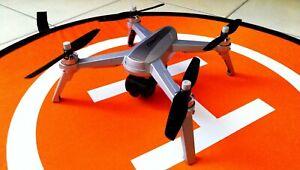 Drone jjrc Epik Follow Me Brushless Drone Gps 5G-wifi Fpv