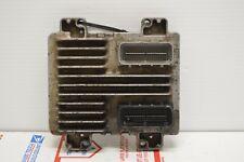 2010-2013 Chevy Camaro ecm ecu computer 12639298