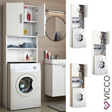 VICCO Waschmaschinenschrank 190 ...