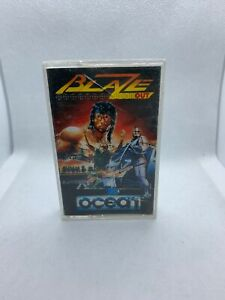 Blaze Out - Commodore 64
