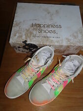 Chaussures / baskets / sneakers – HAPPINESS SHOES - pointure 37 – QUASI 9