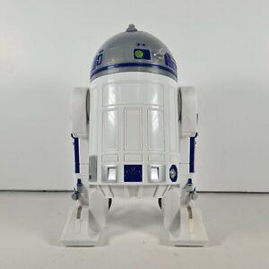 STAR WARS FIGURE Force Awaken R2-D2 DROID Hasbo 2015