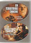 2 DVD ZONE 2 / 2 FILMS--EN TERRITOIRE ENNEMI & EN TERRITOIRE ENNEMI 2----NEUF