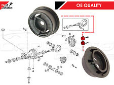 FOR LEXUS IS200 IS300 REAR UPPER LOWER DIFF ARM DIFFERENTIAL MOUNTING BUSHES x2