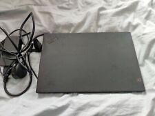 """Lenovo ThinkPad X1 Carbon (6th Gen) 14"""" (Intel i7 8550u 16GB 256GB) Warranty"""