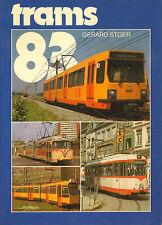 TRAMS 1983 (GROTE ALK 783) - Gerard Stoer