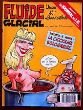 Fluide Glacial n°145 du 7/1988