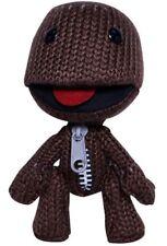 "Little Big Planet 2 Sackboy Plush Doll 7"" Figure Stuffed Animal Toy Xmas Gift"