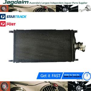 New Jaguar XK8 XKR V8 Air Conditioning Condenser MJD7390AE